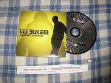 CD Pop LTJ Bukem - Journey Inwards (1Song) Promo EFA / GOOD LOOKING REC