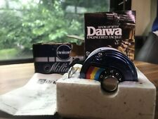 Rare ! Unused Vintage  Daiwa Millionaire 3H Bait cast  Reel   Made in JAPAN