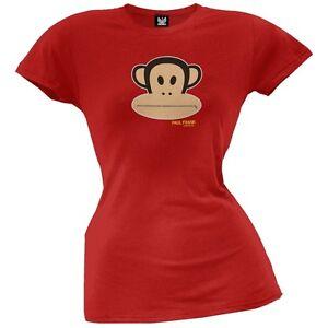 Paul Frank - Zipper Julius Juniors T-Shirt