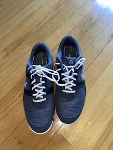 nike air golf shoes size 10