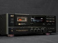 A&D GX-Z7100EV aka Akai GX-75 MkII 3-Head Stereo Cassette Deck Japanese Version