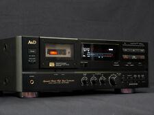 A&D GX-Z7100EV aka Akai GX-75 MkII 3-Head Stereo Cassette Deck Japanese Model