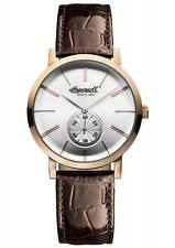 Ingersoll Ladies Springfield Rose Gold Watch INQ025WHRS