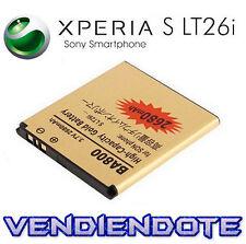 Bateria Para Sony Xperia Ericsson S LT26i ARC HD BA800 Alta Capacidad 2680mAh