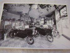 1926 FORD MODEL T SHOWROOM   12 X 18  PHOTO  PICTURE