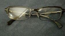 Brooks Brothers Glasses BRAND new in case, no prescription