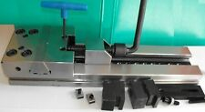 150 x 300mm Precision Modular Milling Machine Vice