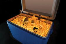 CoolerBrightzCooler Lights Ledcooler Lights Abs Plastics/Electronics Gold