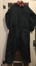 Montgomery Ward Snowmobile Uni Suit