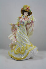 Royal Doulton Flowers of Love Primrose HN 3710, Lady Figurine, Sold Worldwide