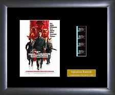 Inglourious Basterds Film Cell - Numbered Limited Edition
