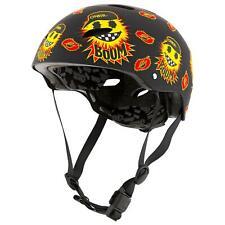O'Neal Kinder Fahrrad Helm Dirt Lid Emoji Youth BMX Dirthelm Halbschale
