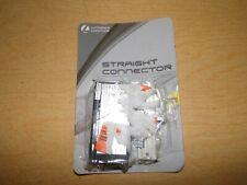Lithonia Lighting Intertek 4003504 Straight connector *Free Shipping*
