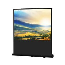 "Da-Lite 93983 - 44x78 (90""D) Hdtv Insta-Theater Portable Projection Screen Wp"