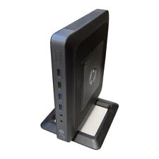 HP t620 Quad Core Thin Client TPC-1004-TC 4GB DDR3 16GB SSD Windows WES7E 32-bit