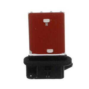 OEM NEW 2012-2021 Sonic Spark Trax HVAC Blower Motor Resistor Module 94560526
