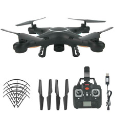 DRONE K300C-HW 6 ASSI WIFI FOTO VIDEO FLIP 360 4 CANALI 2.4GHZ QUADRICOTTERO