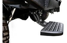 Truck Cab Side Step-BedStep(R) Amp Research 75311-01A fits 07-17 Jeep Wrangler
