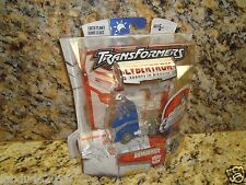HASBRO TRANSFORMERS CYBERTRON ARMORHIDE BRAND NEW IN BLISTER PACK VERY RARE!!
