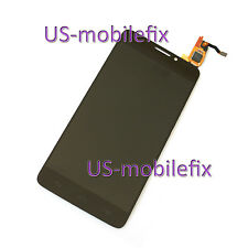 For Alcatel One Touch Idol X 6040 6040A 6040D Touch Screen Digitizer LCD Display