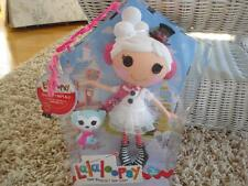 LaLaloopsy Winter Snowflake Full Size Doll