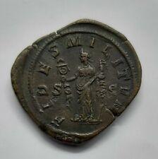 Sesterce romain Philippe 1er superbe exemplaire!