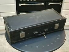 More details for boosey & hawkes alto saxophone case, upcycle, theatre prop