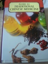 Guide to Traditional Chinese Medicine-Raymond R. Bullock