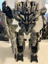 Transformers ROTF Leader Class Megatron 100% Complete Works