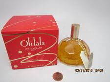 OH LA LA/LALA AZZARO Women PERFUME/Eau de TOILETTE 3.38oz/100mlSplashHard toFind