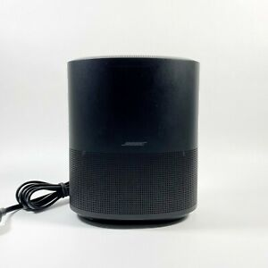 Bose Home Speaker 450 Black With Power Cord (423888)