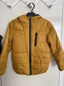 Zara Boys Spring/autumn Jacket 6-7 Years