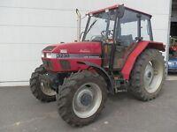 Case 3200 and 4200 Series Tractors - Workshop / Service / Repair Manual.