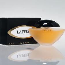 LA PERLA - 2.7 oz EDP (eau de parfum) Women's Perfume Spray 85 ml * New In Box