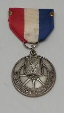 Vintage Hub Lakes League Medal Pendant 200 Meters Free Relay 1976