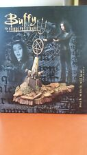 More details for dark witch willow statue buffy the vampire slayer limited edition  2961/3000