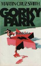 Gorky Park Edizione club Cruz Smith Martin Narrativa Americana