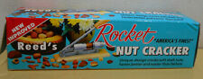 Reed's Rocket Nut Cracker Model 816