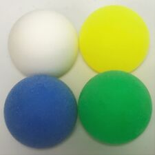 Pro Game Foosball Ball Multi Color Pack