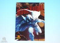 2013 Fleer Marvel Retro Moon Knight Power Blast Card Limited Edition #13 of 21