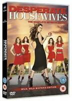 Desperate Housewives: The Complete Seventh Season - DVD Region 2 Free Shipping!