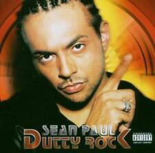 SEAN PAUL / DUTTY ROCK * NEW CD * NEU *