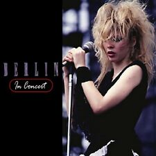 BERLIN @LIVE'83 CD-1 Terri Nunn,Blondie,Nena,Go-Go's,The Fixx,Motels FEMALE ROCK