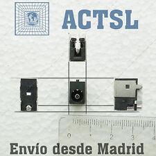 DC Jack para portátil DELL Latitude LX4100T