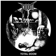 Doom - Total Doom [New Vinyl]