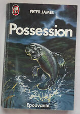 Peter James Possession Editions J'ai Lu