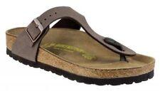 Sandalias y chanclas de hombre Birkenstock de piel