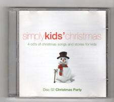 (IE145) Simply Kids' Christmas, Christmas Party: Disc 2 only - 2007 CD