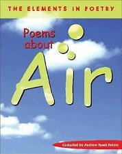 Poems About Air (The Elements in Poetry)-ExLibrary