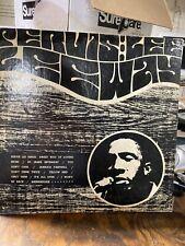 """Scarce Pervis Lee """"Leeway"""" Sweet Soul LP On Snyder Nice"""